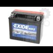 Exide YTX12 - BS 10Ah/150A  AGM Akkumulátor