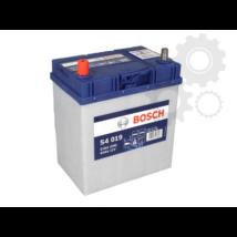 Bosch 0092S40190 S4 40Ah/330A  Akkumulátor