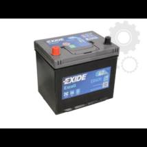Exide EB605  60Ah/390A  Akkumulátor
