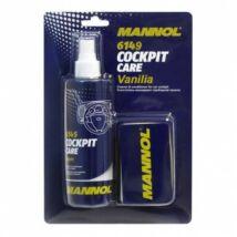 Műszerfalápoló készlet vanília  250ml. Mannol 6149