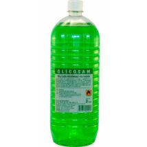 Téli szélvédőmosó folyadék - 21C  2l. Glicosam