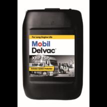 Mobil Delvac XHP ESP  10W40 20L Motorolaj