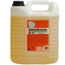 Motortisztító/mosó Brigéciol D3  5l.