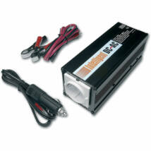 Áramátalakító (Inverter)  24V/230V 400W  DC/AC