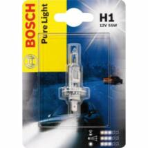 Bosch 1987301005  H1 izzó  12V 55W