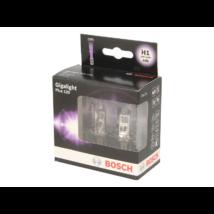 Bosch 1987301105 Gigalight Plus H1 izzó 12V 55W Duo