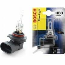 Bosch 1987302152 HB3 izzó 12V 60W
