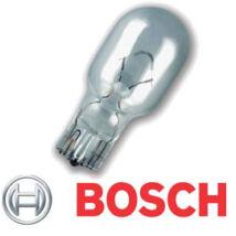 Bosch 1987302205 izzó 12V W16W