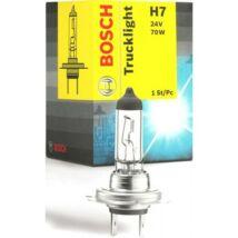 Bosch 1987302803 H4 izzó 12V 60/55W