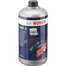 Fékfolyadék Dot 4 Bosch 1l.
