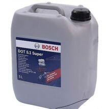 Fékfolyadék Dot 5.1 Bosch 5l.