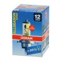 Osram 64193  All Season Plus +30%  H4 izzó 12V 60/55W
