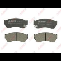 ABE - C18005ABE - Fékbetét első