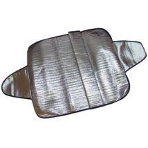 Jégmentesítő szélvédő takaró 70X150 cm  Napfényvédő