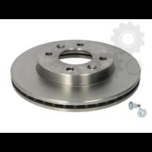 Bosch - 0986478276 - Féktárcsa első