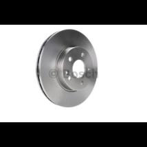 Bosch - 0986479137 - Féktárcsa első