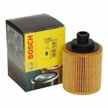 Bosch - F026407067 - Olajszűrő betét