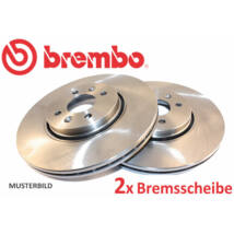 Brembo - 09.7628.14 - Féktárcsa első