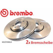Brembo - 09.A271.14 - Féktárcsa első