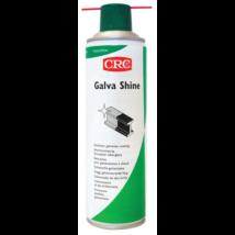 Alvázvédő spray bitumenes 500ml. CRC Galva Shine