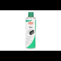 Alvázvédő spray bitumenes 500ml. CRC Zinc