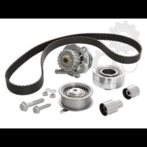 Contitech - CT1044WP1 - Vezérlés készlet ( szíj + görgő + vízpumpa )