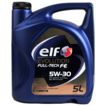 Elf Evolution Full-Tech 5W30 5L FE   Motorolaj