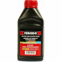 Fékfolyadék Dot 5.1 Ferodo 500ml.