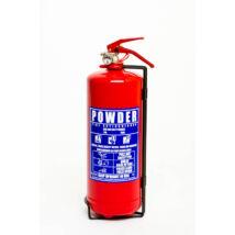 """Tűzoltó készülék 2kg. A,B,C"""""""
