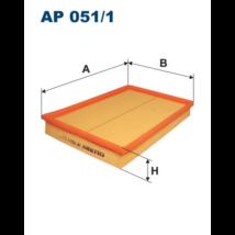 Filtron - AP051/1 - Légszűrő