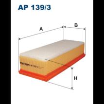 Filtron - AP139/3 - Légszűrő