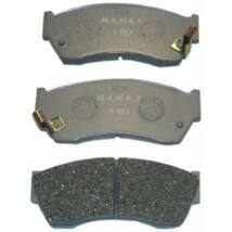 Korea - 55200-61880 - Fékbetét első