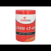 Lítiumos kenőzsír LT-43  Orlen 0.8kg.