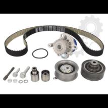 SKF - VKMC01251 - Vezérlés készlet ( szíj + görgő + vízpumpa )