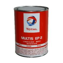 Lítiumos kenőzsír Multis EP2 Total 1kg.