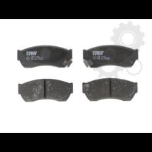 TRW - GDB883 - Fékbetét első