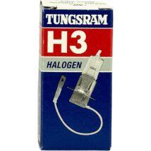 Tungsram 50340  H3 izzó 12V 55W
