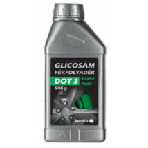 Fékfolyadék Dot 3 Glicosam 500ml.