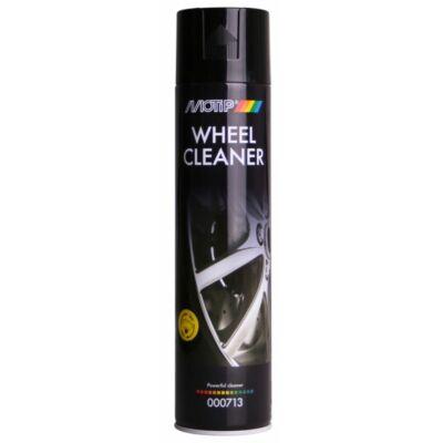 Felnitisztító spray 600ml. Motip 000713