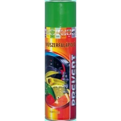 Műszerfalápoló spray alma 500ml. Prevent