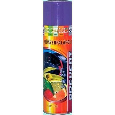 Műszerfalápoló spray levendula 500ml. Prevent