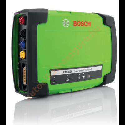 Hibakód olvasó Bosch KTS 590