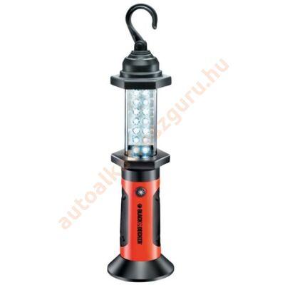 Steck lámpa ledes Black & Decker