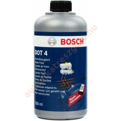 Fékfolyadék Dot 4 ESP Bosch 500ml.