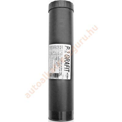 Zsír patronos grafitos P2  Re-Cord 400gr.