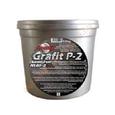 Zsír  grafitos P2  Re-Cord 0,5kg.
