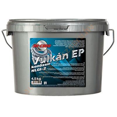 Zsír vulkán kék EP2 NLGI-2 Re-Cord 4,5kg.