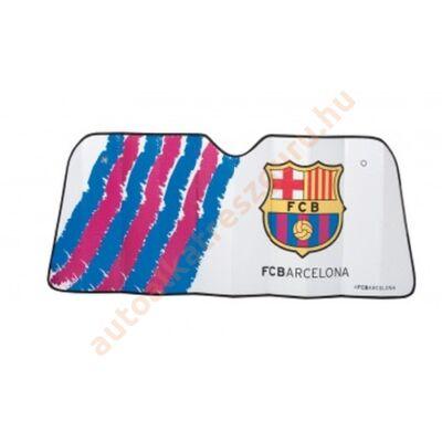 Napvédő első Fc Barcelona 145X60 cm.