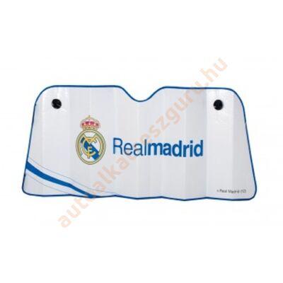 Napvédő első Real Madrid 145X80 cm.