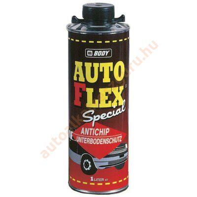 Alvázvédő fekete  1l. HB Body Autoflex 951.02